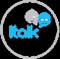 italk Sprachschule logo